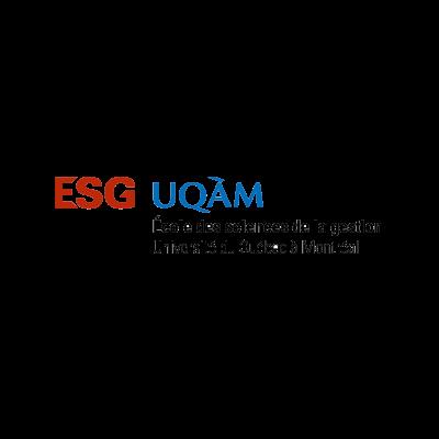 ESG - UQAM